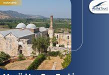 masjid isa bey unik dan bersejarah
